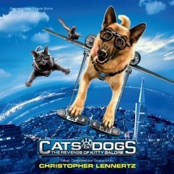 Cats & Dogs: The Revenge of Kitty Galore - Original Score