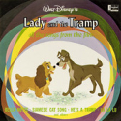 Lady and the Tramp - All Songs From the Film