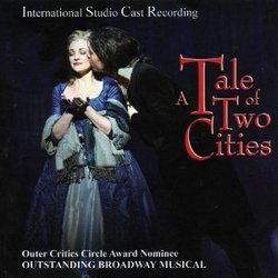 A Tale Of Two Cities - International Studio Recording
