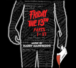 Friday the 13th: Parts 1-6