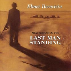 Last Man Standing - Music Inspired by the Film