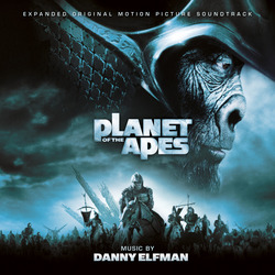 Planet of the Apes - Expanded Score