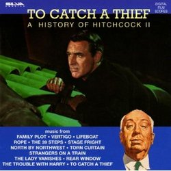 To Catch A Thief - A History of Hitchcock II