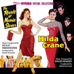 The Revolt of Mami Stover / Hilda Crane