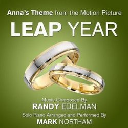 Leap Year: Anna's Theme (Single)