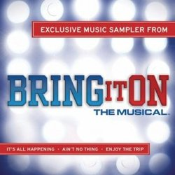 Bring It On: The Musical (Sampler)