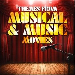 Themes From Musical & Music Movies