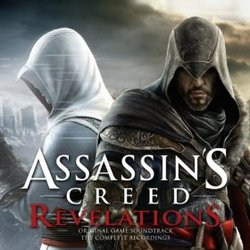 Assassin's Creed Revelations: Complete Recordings