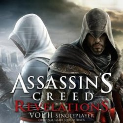 Assassin's Creed Revelations: Vol. 2 Singleplayer