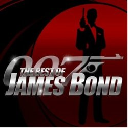 The Best of James Bond
