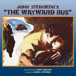 The Wayward Bus / The Enemy Below