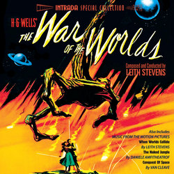 War of the Worlds / When Worlds Collide