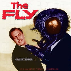 The Fly Return Of The Fly Soundtrack 1958 1959