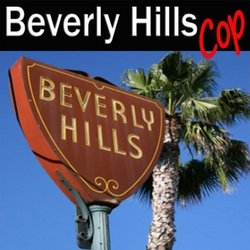 Beverly Hills Cop - Single