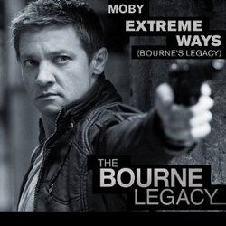Extreme Ways (Bourne's Legacy) - Single