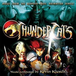 Thundercats 2011 Release on Thundercats  2011  Soundtrack