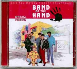 Band of the Hand - Special Edition