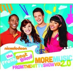 The Fresh Beat Band: Vol. 2.0