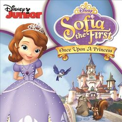 Sofia the First Once Upon a Princess 2012 Full English Movie Watch Online