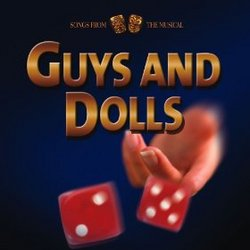 Guys and Dolls: Songs from the Musical