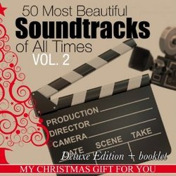 50 Most Beautiful Soundtracks of All Times - Vol. 2