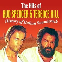 The Hits of Bud Spencer & Terence Hill: History of Italian Soundtrack