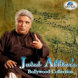 Javed Akthar's Bollywood Collection