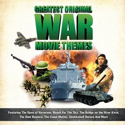 Greatest Original War Movie Themes