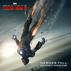 Iron Man 3 - Music Inspired by the Motion Picture