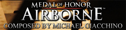 [Exclusive - Medal of Honor: Airborne - Photo Essay]