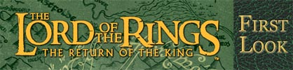 [Pick of the Week - Lord of the Rings: The Return of the King - The Complete Recordings]