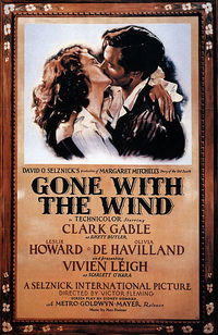 Gone with the Wind (70th Anniversary 2-disc DVD)