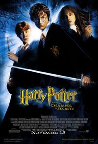 Harry Potter and the Chamber of Secrets (Ultimate Edition Blu-ray)