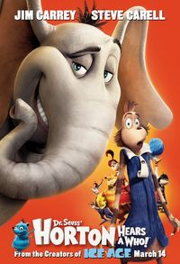 Horton Hears a Who (2-disc Special Edition DVD)