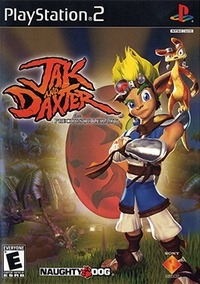 Jak and Dexter: The Precursor Lgeacy