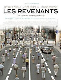 The Returned (Les Revenants / They Came Back)