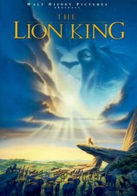 The Lion King (Diamond Edition Blu-ray)