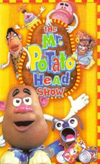 The Mr. Potato Head Show