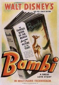 Bambi (Diamond Edition Blu-ray)