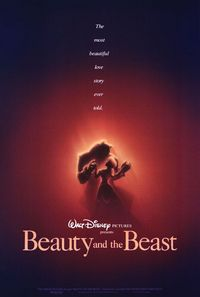 Beauty and the Beast (Diamond Edition Blu-ray)