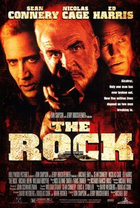 The Rock (Blu-ray Release)