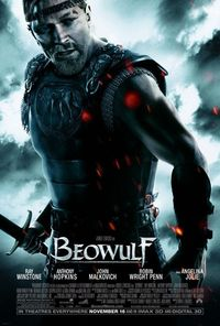 Beowulf (Unrated Blu-ray Disc/HD-DVD)
