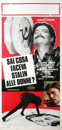 Sai cosa faceva Stalin alle donne? (What Did Stalin Do to Women?)