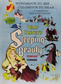 Sleeping Beauty (2-disc Platinum Edition Blu-ray)