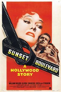 Sunset Boulevard (Centennial Collection DVD)
