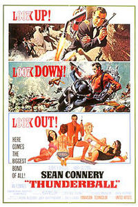 Thunderball (Ultimate Edition Blu-ray)
