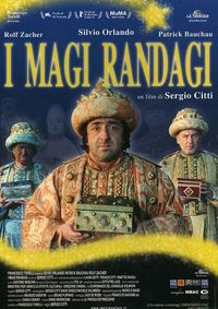 I magi randagi (We Free Kings)