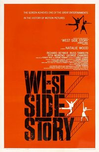 West Side Story - 50th Anniversary Edition (Blu-ray)
