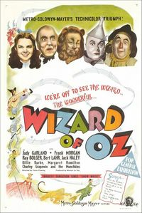 The Wizard of Oz (70th Anniversary Blu-ray)