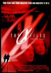 The X-Files (The X-Files: Fight the Future)